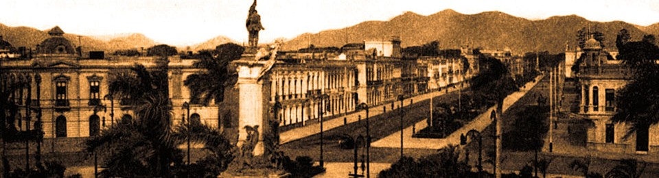 """""""La declaración sobre la doctrina americana del no reconocimiento de las adquisiciones por medio de la fuerza"""" en la Octava Conferencia Panamericana, 1938, Lima. Una Aproximación."""