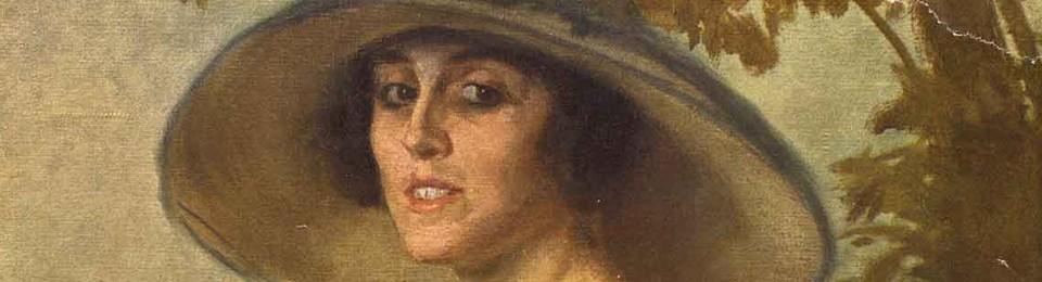 """Le riviste di moda femminili negli anni Venti:  il caso di """"Lidel"""""""