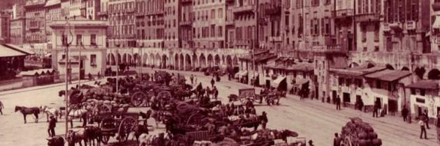 L'Archivio Ligure della Scrittura Popolare di Genova (Alsp)