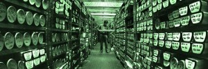 """Il progetto """"Una città per gli Archivi"""""""