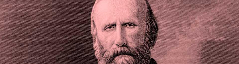 """""""Qui venne l'eroe….."""" Garibaldi a San Marino, Terra d'asilo San Marino, 21 luglio-25 novembre 2011"""