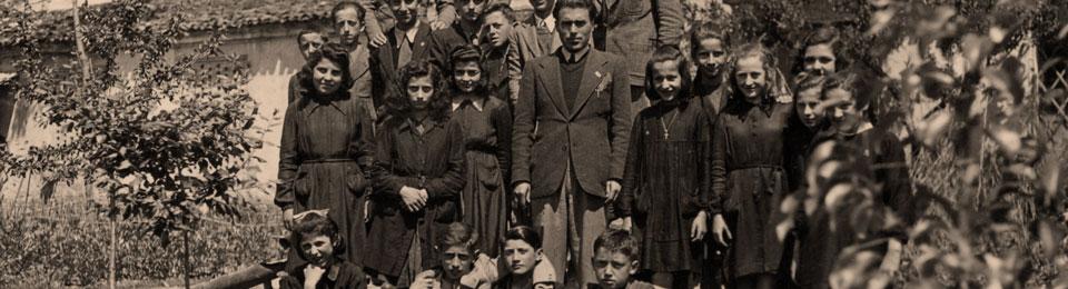 L'Archivio Diaristico Nazionale di Pieve Santo Stefano