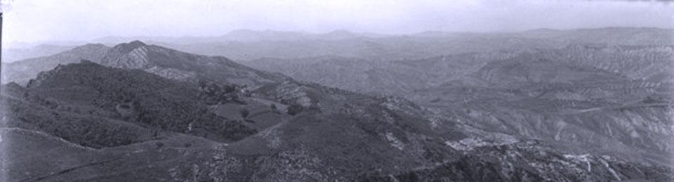 L'immagine della Romagna di inizio '900  nell'Archivio fotografico storico di Pietro Zangheri