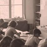 La storia del latino nelle scuole italiane