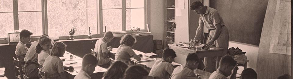 Un possibile futuro per la formazione degli insegnanti di Storia