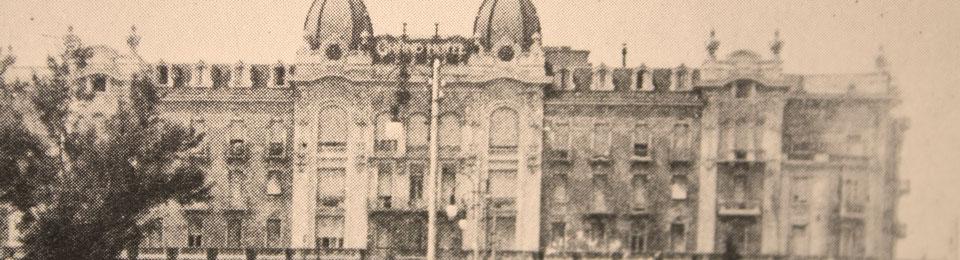 """Le """"anime"""" di Rimini tra città e marina Testimonianze (1950 ..."""