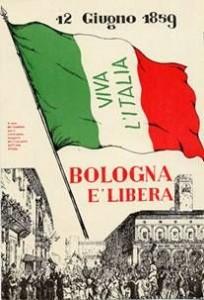 Il manifesto per le celebrazioni centenarie del 12 giugno