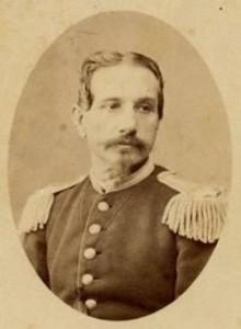 Camillo Casarini