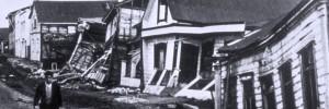 I terremoti italiani del secondo dopoguerra e la Protezione civile