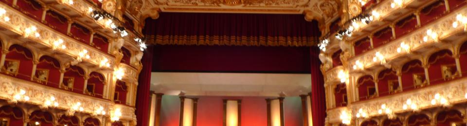 Teatro e storia. Il teatro come strumento di trasmissione della memoria e conoscenza storica