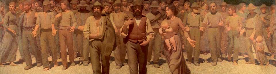 Camillo Prampolini e il socialismo del suo tempo