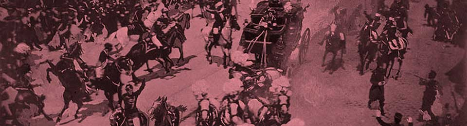Gli anarchici romani nella crisi di fine XIX secolo: una storia da riscoprire