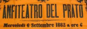 """""""Quel meraviglioso 1882"""". Concorsi agrari e industriali nazionali: le """"Feste"""" di Arezzo"""