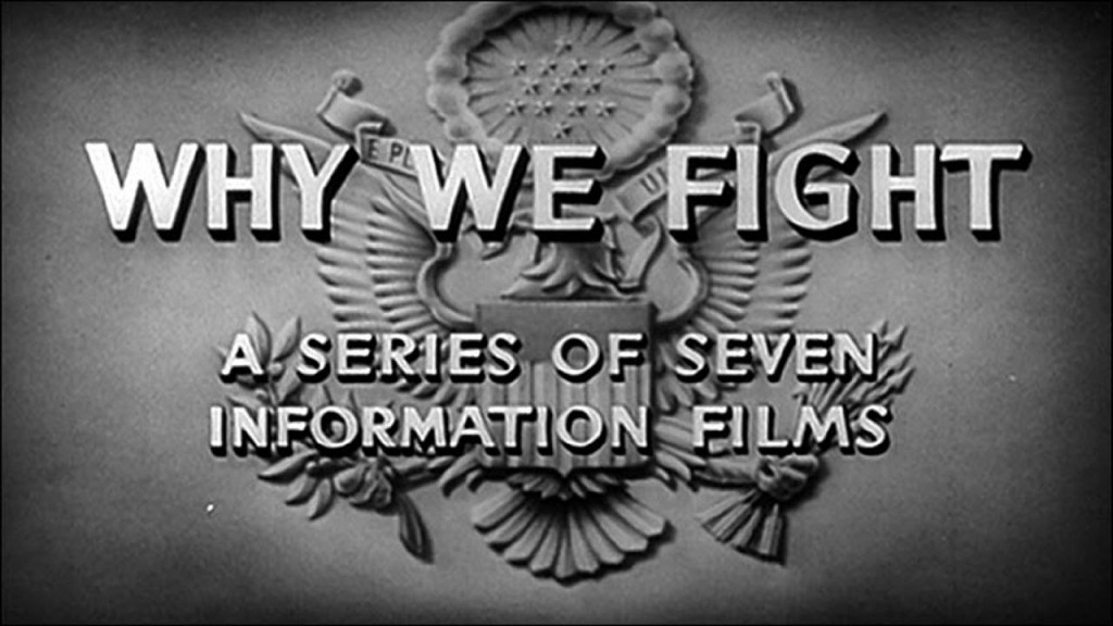 01_Why We Fight (1942-45)
