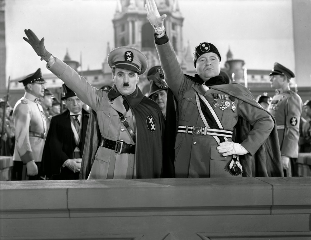 02_The Great Dictator (1940)