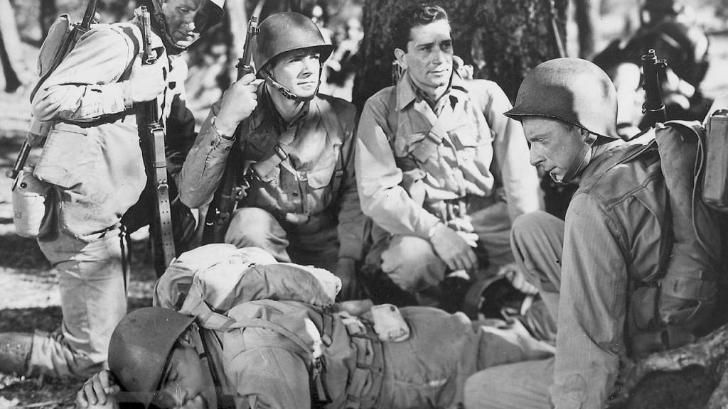 08_A Walk in the Sun (1945)
