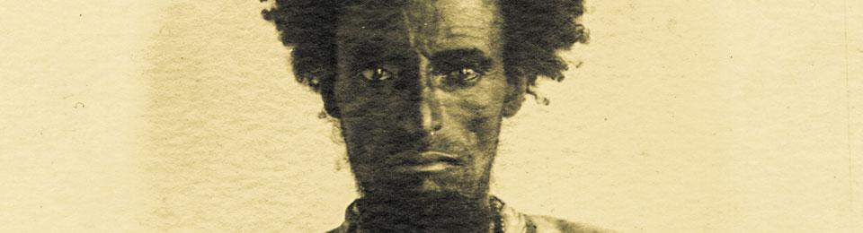"""La fotografia coloniale e le raccolte biografiche: un inedito incontro. I ritratti dei """"capi eritrei"""" del capitano Errardo di Aichelburg (1898-1903)"""