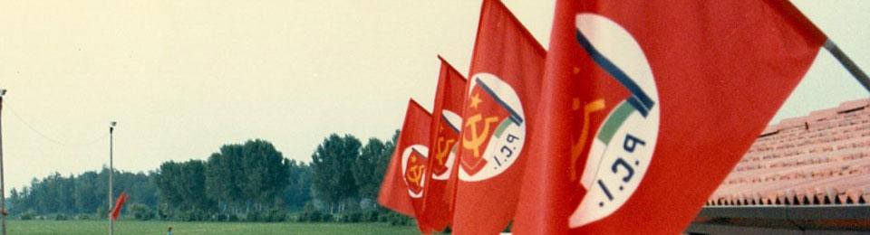 Le fonti per la storia della federazione ferrarese del PCI