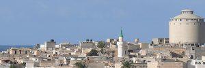 Tunisi: evoluzione urbana da metà Ottocento a fine Novecento