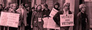 Cronaca di una rivoluzione culturale nei Paesi Bassi Provotariaat e Kabouters