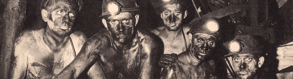 I polacchi: un popolo di minatori migranti nel Limburgo belga
