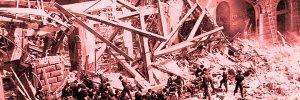 """""""Bologna sa stare in piedi per quanto colpita""""i Le reazioni della città di Bologna alle stragi nel decennio 1974/1984."""