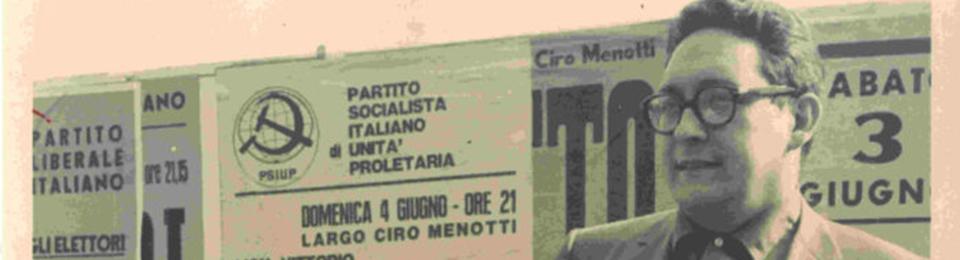 """Il """"neocapitalismo"""" in Italia: Luciano Della Mea tra """"piano del capitale"""" e programmazione economica"""