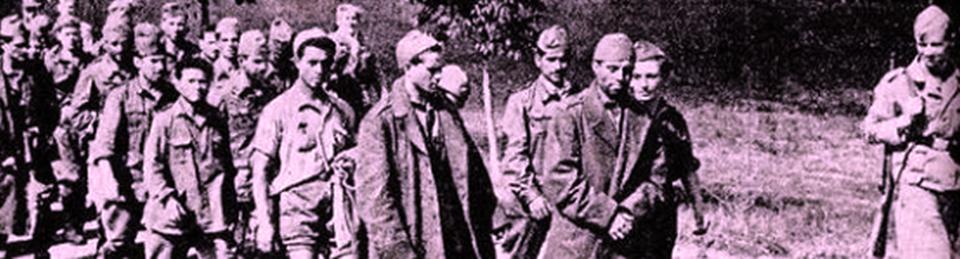 Le principali associazioni reducistiche del Secondo dopoguerra
