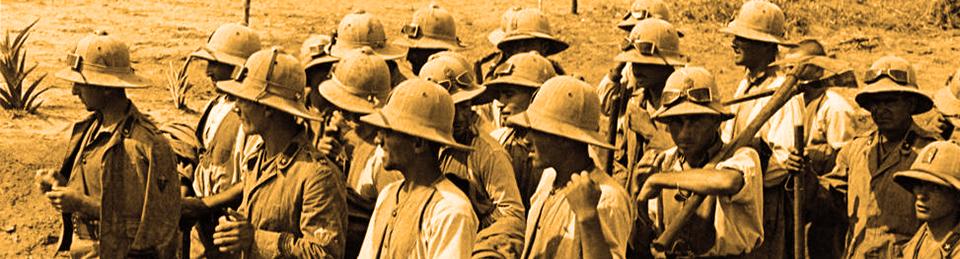 Ottobre-Dicembre 1935: il partito conservatore britannico e i riflessi della guerra Abissina.