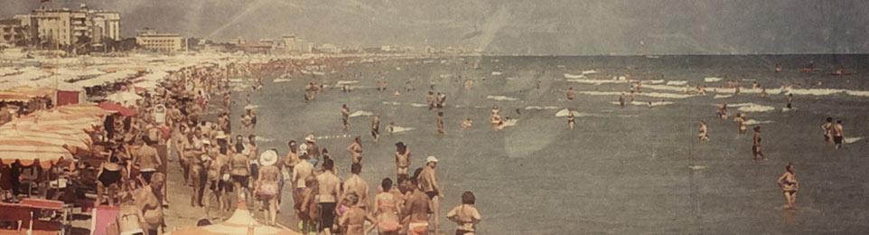 """Un progetto di ricerca storica partecipata: la comunità di Riccione, il """"saper fare dei bagnini"""" e l'antropizzazione della sua spiaggia"""