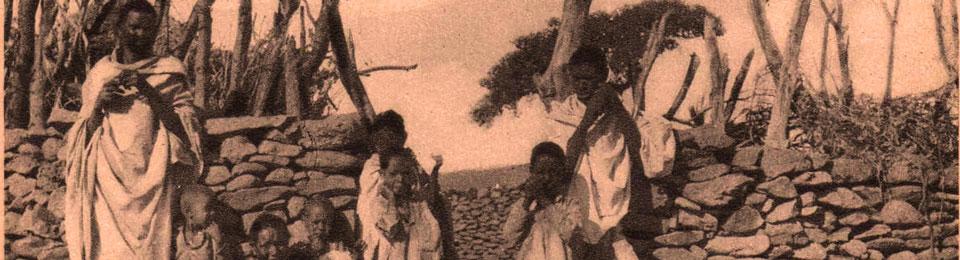 """Il fascismo """"eritreo""""  e la caduta della colonia """"primogenita""""  1940-1941"""