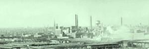 La ricostruzione della Zona Industriale di Massa-Carrara nel secondo dopoguerra
