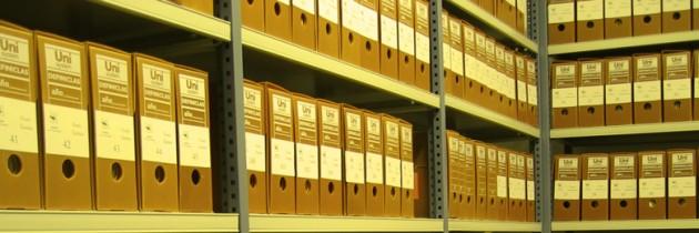 Da massa di carte silenziosa a fonte ordinata per la ricerca storica: il caso dell'archivio della Libera Università della Tuscia