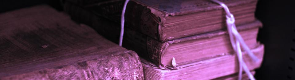 Novità editoriali giugno-settembre 2008