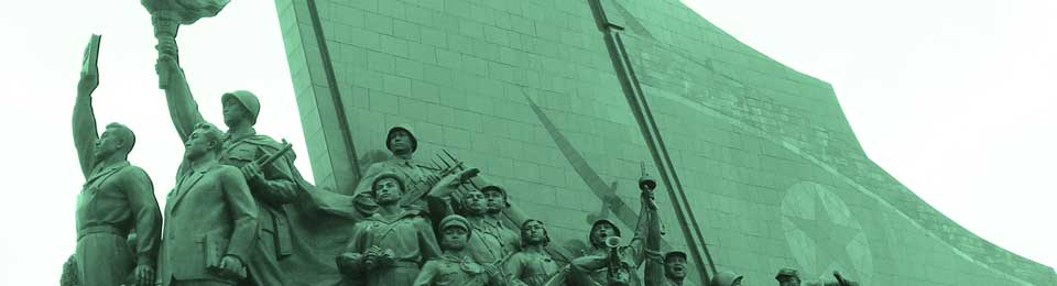 Corea fra passato e presente:  tensioni al 38° parallelo