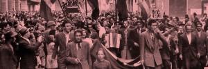 """La stampa all'indomani della Liberazione: il caso di """"Democrazia"""", 1945-1946"""