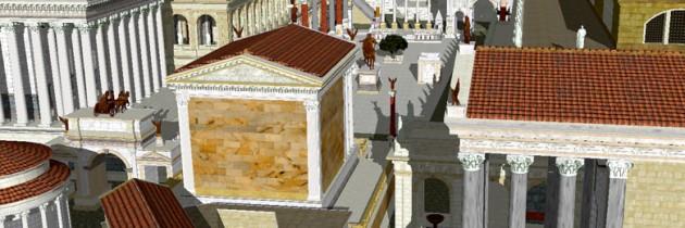 Tecnologia, Beni Culturali e Turismo:  i Tour Virtuali (Virtual Tours) come strumento per una corretta comunicazione dei Beni Culturali