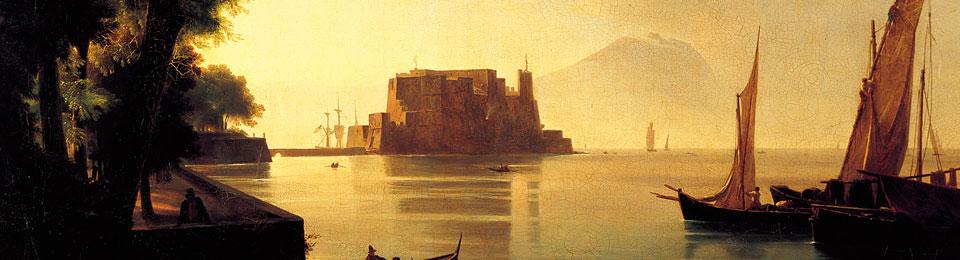 In cammino verso il sud Italia: gli itinerari scientifico-culturali dei viaggiatori europei (1800-1860)