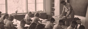 Fra scuola e archivi Storia e prospettive di una lunga complicità