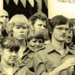 Le organizzazioni di massa  della Repubblica democratica tedesca:  la dissoluzione della Fdj e del Fdgb nel 1988/89