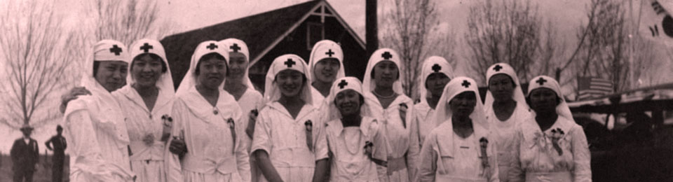 Il comitato internazionale della Croce Rossa  e le sfide del biennio 1945-1946