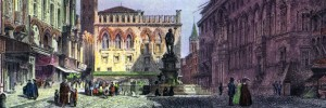 Città e consumi a Bologna  tra anni Cinquanta e Settanta del Novecento