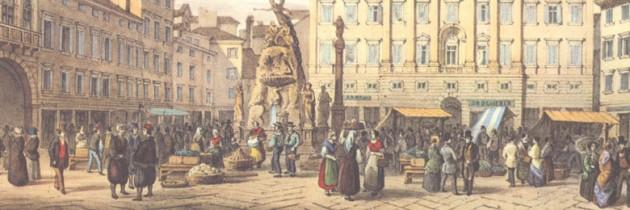 Gaetano Brussi  Entusiasmi ed inquietudini dei volontari alla Cattolica