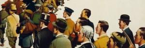 Media, propaganda politica e consenso nel XX secolo
