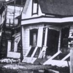 Il terremoto di Messina del 1908 e gli aiuti tedeschi