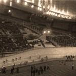 Il Palasport di San Siro e la grandeur sportiva di Milano dalla Liberazione al crollo del 1985
