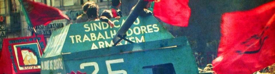 Il Portogallo dei garofani: rivoluzione, controrivoluzione, normalizzazione (1974-1976)
