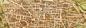 L'endemicità dello sviluppo urbano di Bologna tra XIX e XX secolo, nel consolidarsi del pattern strate-gico della metropoli europea. Il ruolo di una governance igienistico-militare.