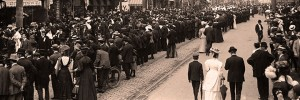New Trends in the Historiography of Labour Movements. Notes for the 51st  International Conference on Social and Labour History Berlin – 17-19 September 2015
