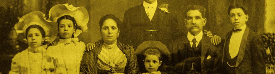 I pionieri dell'emigrazione siciliana negli Stati Uniti: gli esuli del Risorgimento.